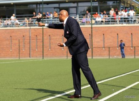 Technisch Manager Imro Wielkens en ASV Arsenal gaan in 2019-2020 verder